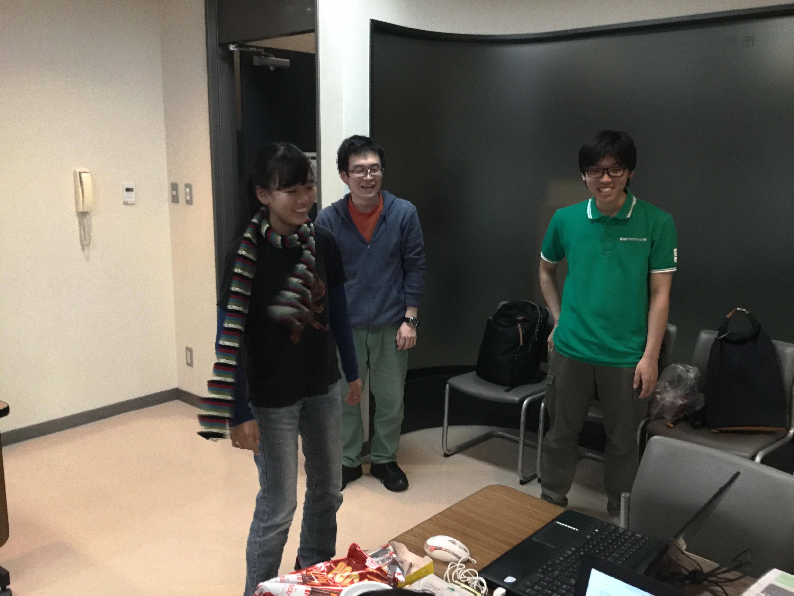 CoderDojo市川20171111